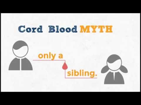 Cord Blood Myth Busters | Who Can Use Cord Blood?