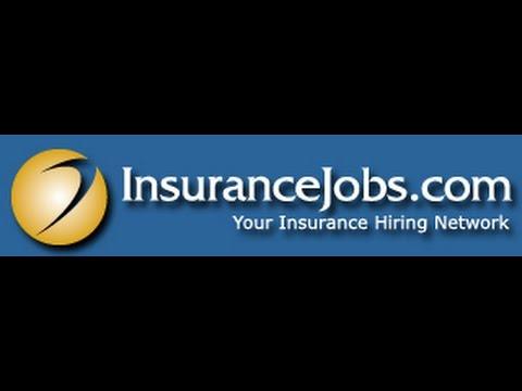 InsuranceJobs.com - Weekly Hot Jobs #116