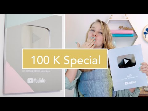 100K Abonnenten Special | Community Video