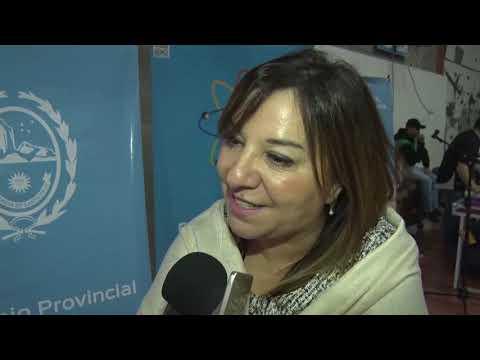 """La Muestra Educativa """"Tito y sus amigxs"""" llegó a Puerto San Julián"""
