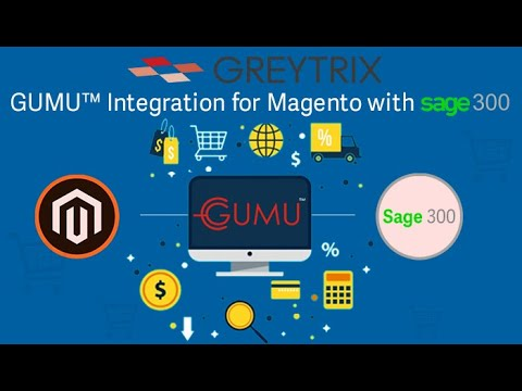 eCommerce Magento Integration with Sage 300