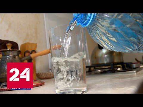 Как обеспечить Крым водой: правительство представило план на 50 миллиардов