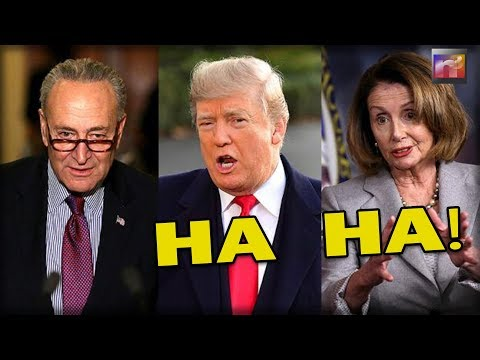 DREAMER Turns on Nutty Nancy and Cuck Schumer with TWO WORDS For Trump they HATE
