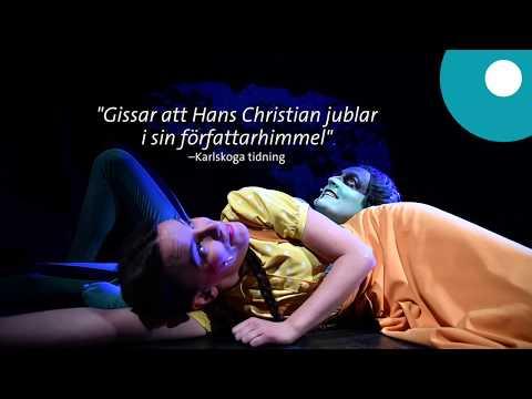 Tummelisa – Nyskriven musikal av Erik Norberg och Christer Christensson, fritt efter H.C. Andersen