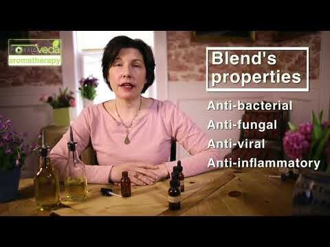 Cure Eczema Itching With Aromatherapy Oils - Homeveda Remedies