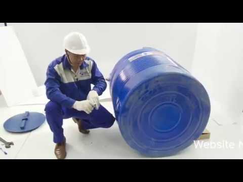 Hướng dẫn lắp đặt bồn nhựa Tân Á Đại Thành https://daithanh-group.vn/