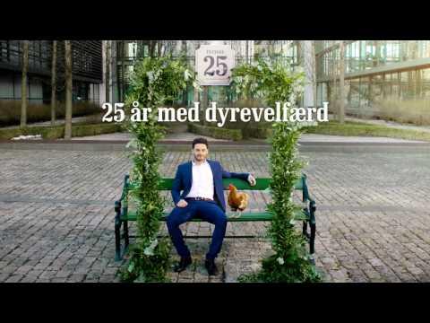 Reklamefilm for Brugskæderne: Jubilæumsfilm uge 18