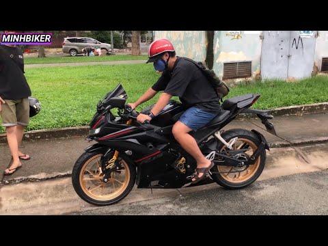Mua Xe Trước Đã Chạy Xe Đã Có Anh Minhbiker Lo Hết Rồi | MinhBiker