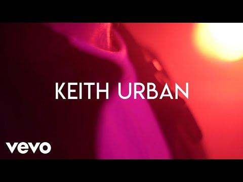 Keith Urban - Parallel Line (Lyric Video)