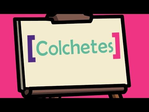Aprenda a usar em citações - Colchetes I Português On-line