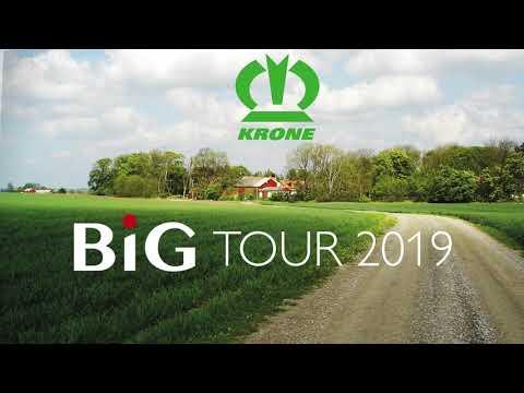 BigTour part 1