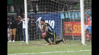 Área Grande: Las mejores atajadas de la jornada 7 del Torneo Clausura