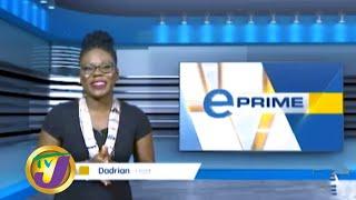 TVJ Entertainment Prime - March 30 2020