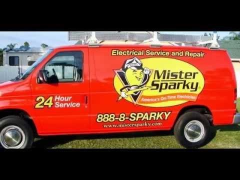Electrician Dallas TX | 24 Hour Licensed Electrician Dallas Texas