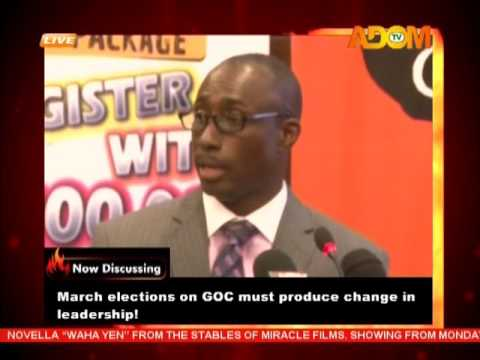 Commentary Position on Adom TV (23-2-17)
