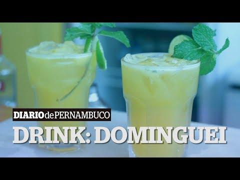 Drink da Sexta: Dominguei
