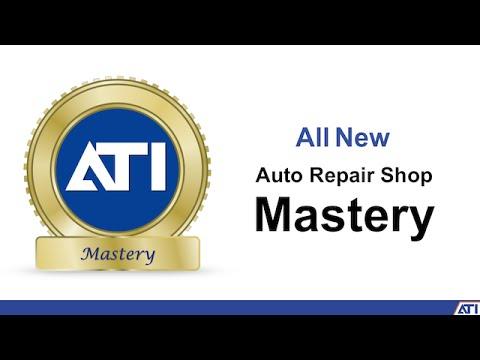 ATI Website Auto Mastery