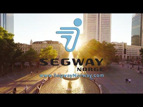 Segway Ninebot - SegwayNorway.com