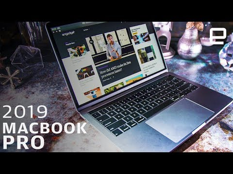 2019 Macbook Pro 13-Inch Review: Apple's best all-around laptop