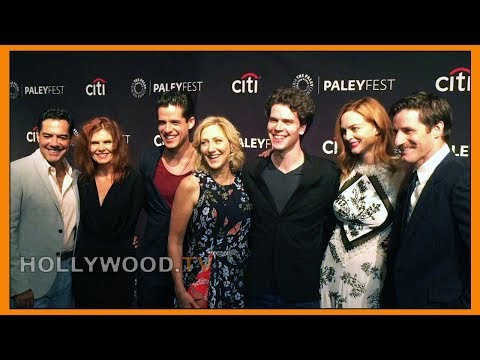 The cast of Law & Order True Crime: The Menendez Murders - Hollywood TV