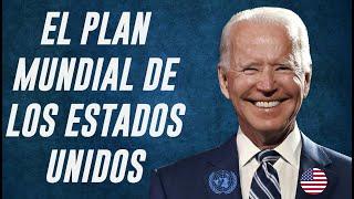 Joe Biden impulsa el primer impuesto mundial junto a la ONU