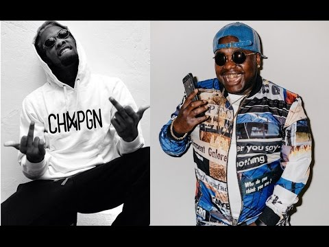 Peewee Longway Says He Started the 'Dab' and 'Pipe It Up'.. Migos Member Offset Responds.