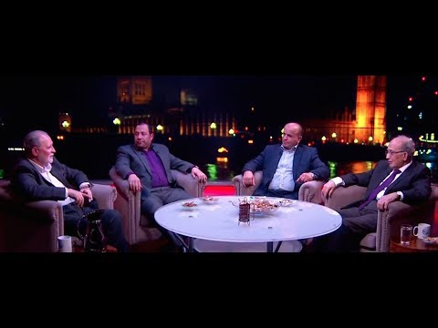 حوار لندن :  ما الذي تسعى إليه تركيا من عملياتها العسكرية في  سوريا