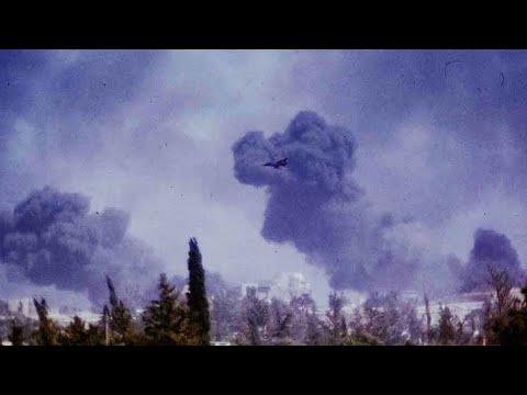 Veteranporträttet Del 5 - Jan-Olov på Cypern