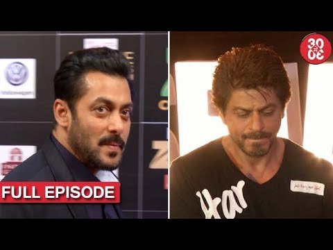 Salman To Miss This Year's Ganpati Celebrations At Home? | Shah Rukh Comes To 'JHMS's Defense