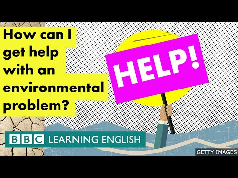 How can I get help? - BBC Learning English