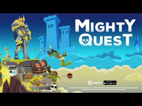The Mighty Quest for Epic Loot 1 0 5 Download APK for Android - Aptoide