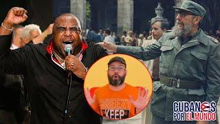 Contundente respuesta de Otaola al músico castrista Alexander Abreu que desató la ira del régimen