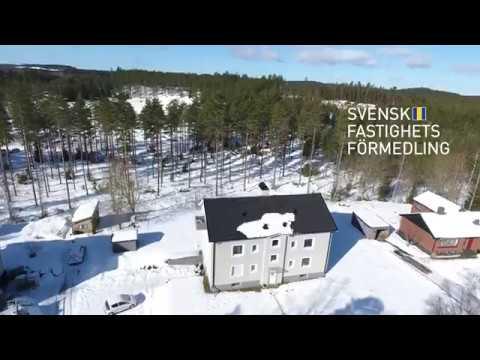 Villavägen 7, Månsarp - Svensk Fastighetsförmedling