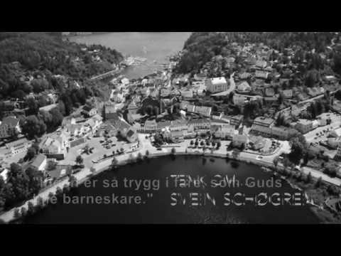 #JegErHer: Svein Schøgren 58 år