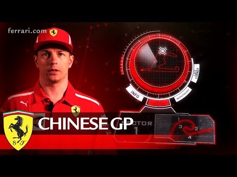 Chinese Grand Prix Preview - Scuderia Ferrari 2018