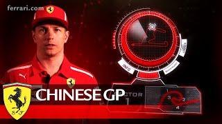 Chinese Grand Prix Preview – Scuderia Ferrari 2018