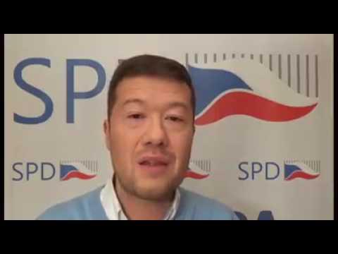 Tomio Okamura: Předražené tarify