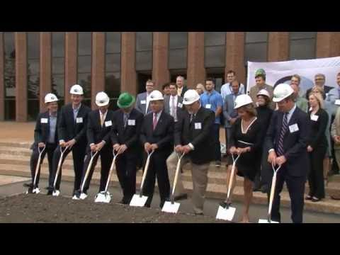 New Global Corporate Headquarters 2017 | Arthur J. Gallagher & Co.
