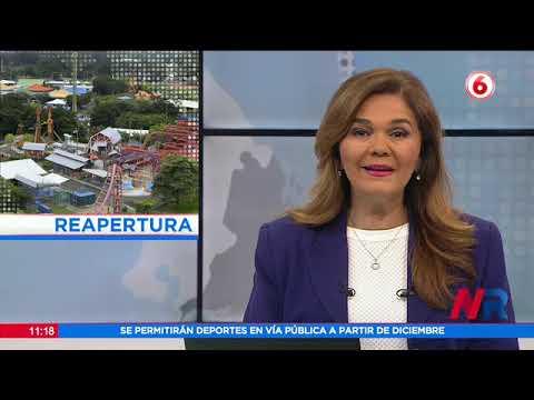 Noticias Repretel Noche: Programa del 13 de Octubre de 2021