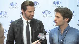 Is Into the Storm This Generation's Twister? - WonderCon 2014