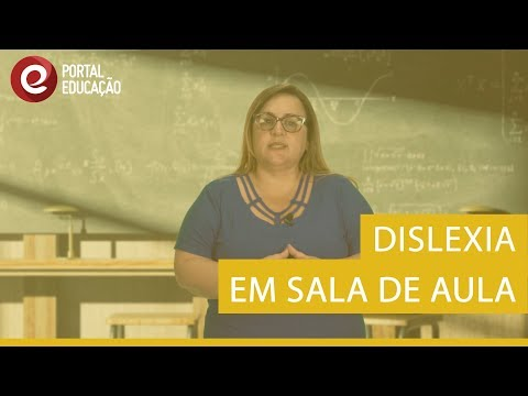 Curso de Dislexia em sala de aula | Teaser