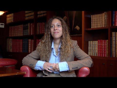 Vidéo de Laure Gouraige