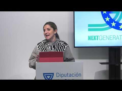 Presentación proyectos Next Generation