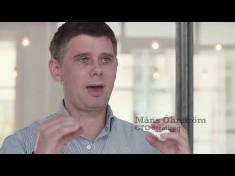 Teknik - Microsoft Dynamics 365 (3 av 3)