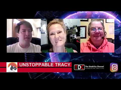 , TDC – TODAY SHOW Interviews Veteran Annamaria Bliven & TDC 'USA' Ambassador Kurt Ruskopf, Wheelchair Accessible Homes