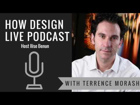 HOW Design Live Podcast #56: Terrence Morash on Shutterstock's 2017 Trends