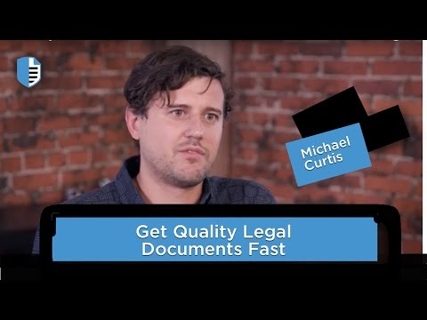 Perfect Legal Documents in Just 5 Minutes