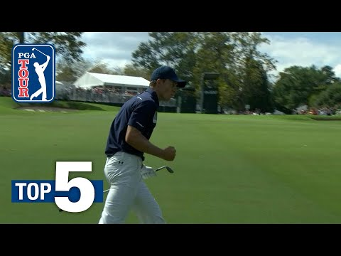 Shots of the Week | 2017 TOUR Championship