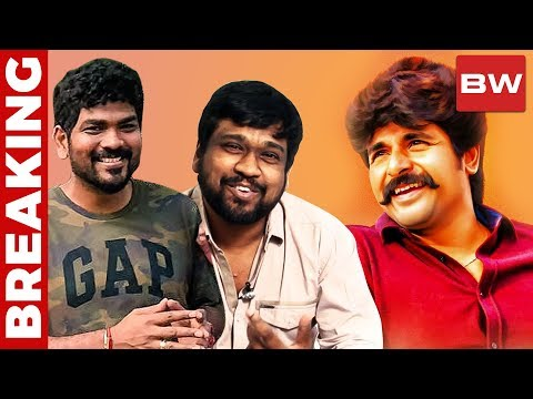 connectYoutube - Sivakarthikeyan's Next Film - Sudden Twist! | TK 982