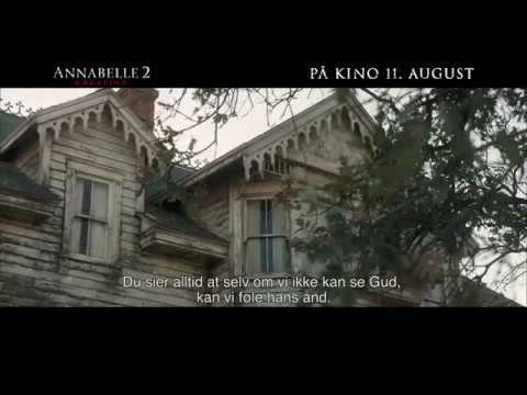 Annabelle 2: Creation (15sec_Prescence_no)